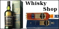 Whisky Shop Whiskey